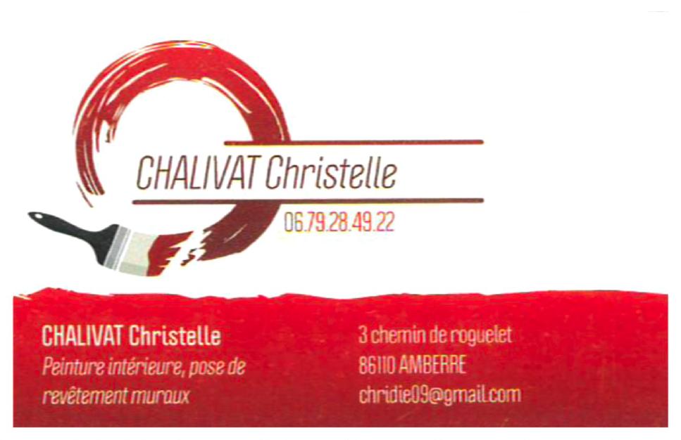 Christelle Chalivat