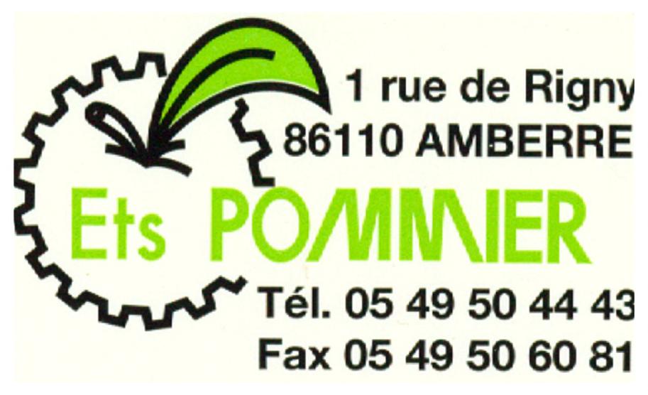 ETS Pommier