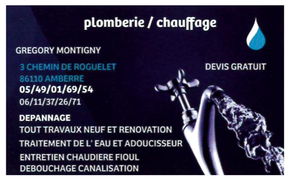 Grégory Montigny