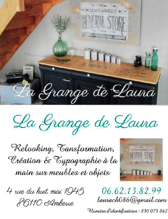 La Grange de Laura
