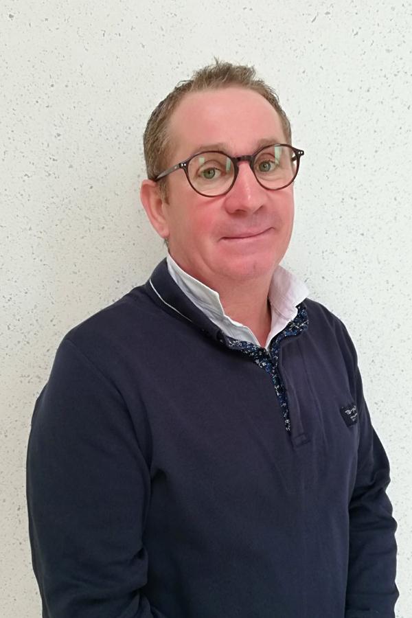Christophe Cayet