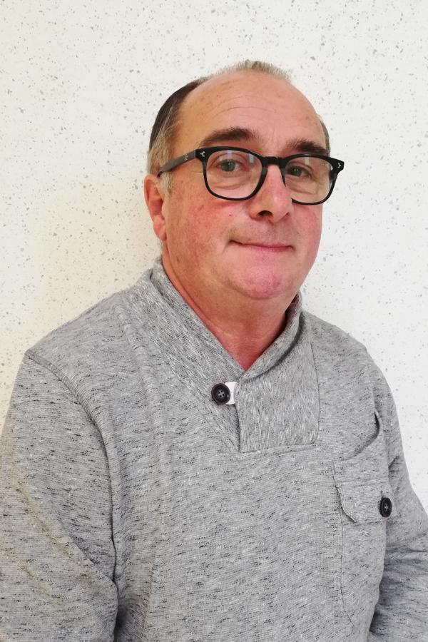 Joël Poiraud