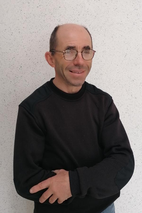 Laurent Boutault