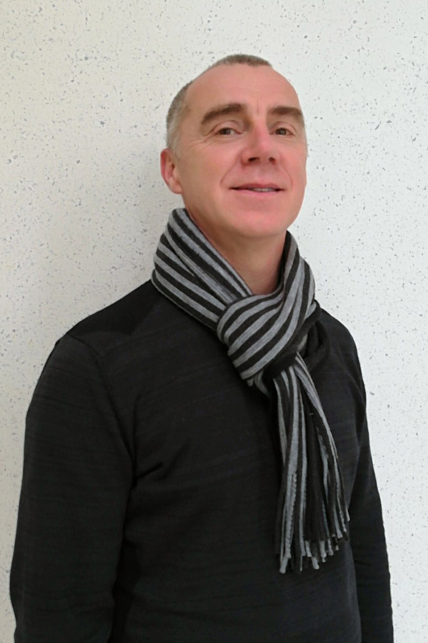 Pascal Vignaud