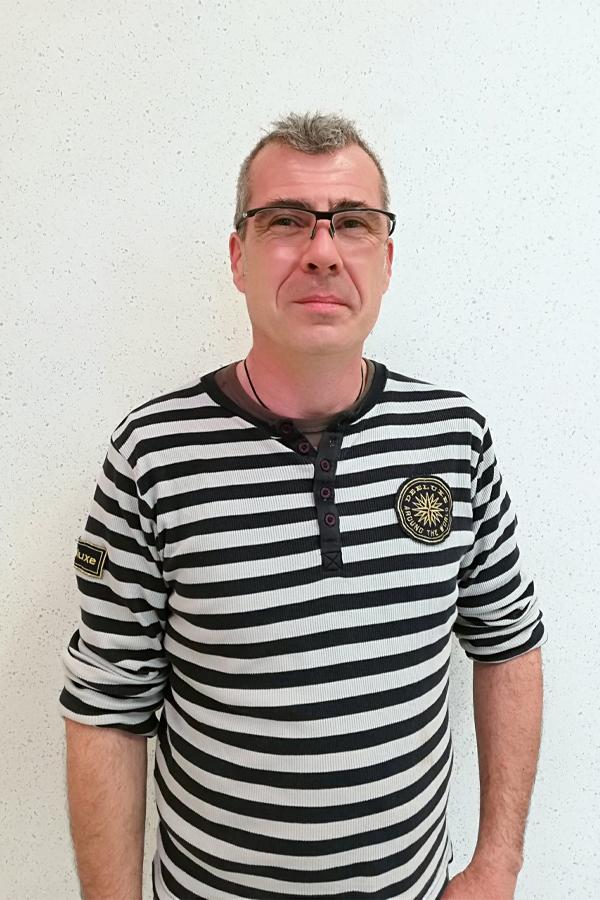 Frédéric Largeau