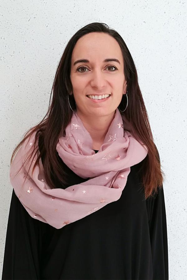 Frédérique Vray
