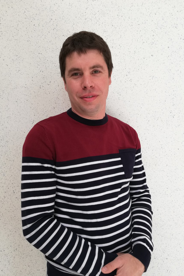 Laurent Brion